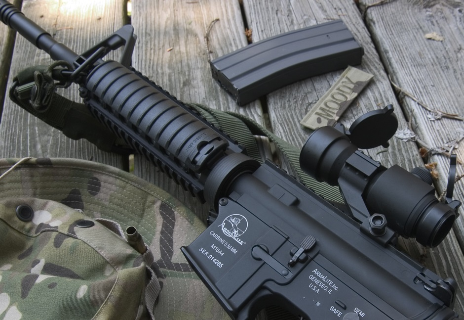carabine M4 airsoft