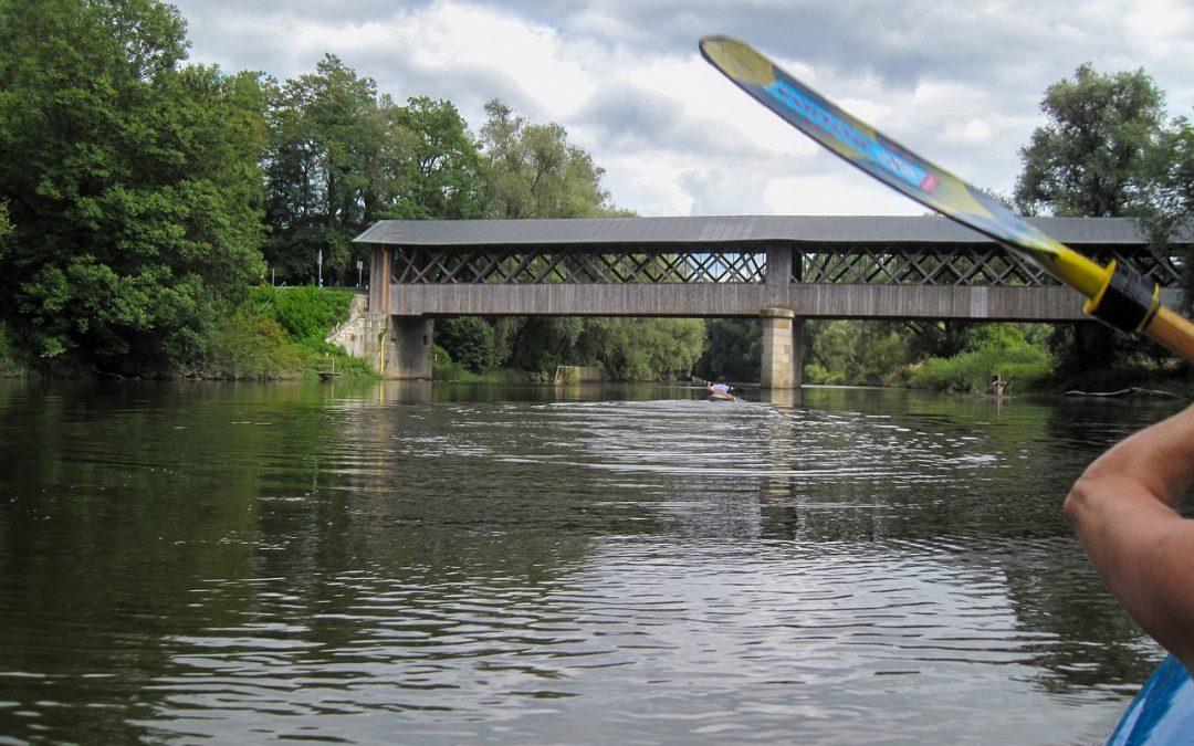 Canoë-kayak : quels sont les indispensables pour sa pratique ?